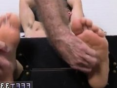 Feet gay movietures free first time Kenny Tickled In A Straight Jacket