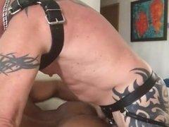Ozmuscleslammer and Slut Boi The Sequal - Part 1