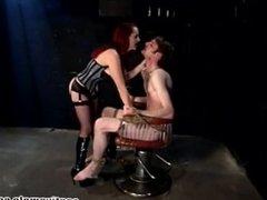 Mz berlin tortures slave 2