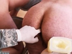 Free naked gay sex party movies first time Yes Drill Sergeant!