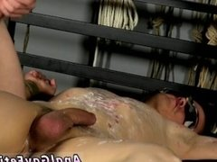 Gay hair cow boys lot of movies and have sex Reece has a jizz load in his