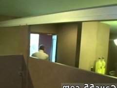 Naked dirty outdoor men gay first time Busted in the Bathroom