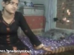 Pakistani Sexy Babe Fucked By Cousin Filmed By Hidden Camera