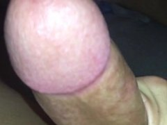 Amateur big dick master bating first time