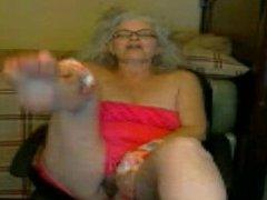 CamFrog Milf Jeannie13