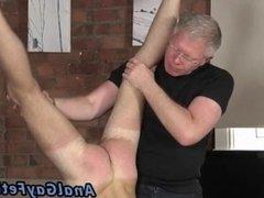 Gay emo rope bondage and gay sex movies bondage twinks Spanking The