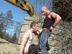 Public tgp gay xxx Men At Anal Work!