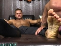 Hot young boy ass gay porn free and black porn gay boys Tyrell is a rough