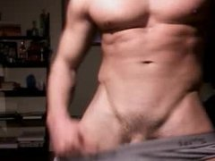 Adam Ayash nude on Webcam