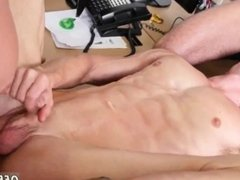 Old men gay sex with friend's daughters xxx Lance's Big Birthday Surprise