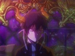 Hataraku Maou-sama! OP1: ZERO!! (The Devil is a Part Timer)