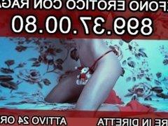 Telefono Erotico A Basso Costo 899.37.00.80