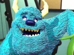 Monsters Inc. Hentai