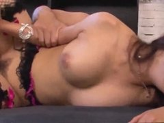 Extreme porn scenes to end with cum on face for Buruma Aoi