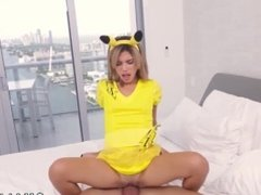Dad and teen asian in the shower and spy hidden teen xxx The Last Pikahoe