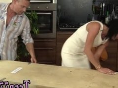 Pegging threesome cum in mouth Mail order threesome