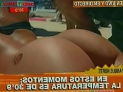 Girls from Argentina _ chicas de Argentina
