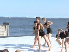 Fire Island Dance Festival 18 - Project Moves Dance Company