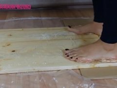 torture foot 00