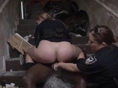 Busty amateur milf homemade instead we took him to an deserted warehouse