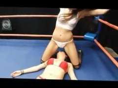 Nicole Oring vs Celeste Star