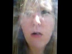 Fast Smoke Girl