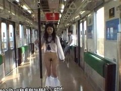 Momo in public