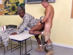 Pinoy marine student sucks videos gay first time Yes Drill Sergeant!
