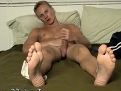 Emo boy feet gay twink and boys cute feet Stunning Jock Gregory