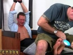 Sex gay eating shit male tube Gordon Bound & Tickle d