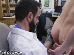 First time monster cock blowjob gay He was more than willing to let me