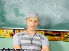 Boys homo young boys video gay sex Steffen Van is lovin' his fresh career