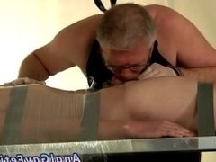 Hollywood male bondage gay The jizz thief is about to be instructed a