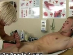 Photo naked physical test gay first time He stood up since he could tell