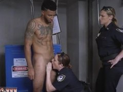Cop orgy Don't be ebony and suspicious around Black Patrol cops or else