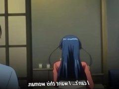 Taimanin Asagi 3 - Ep 1