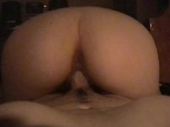 Little Whiner Amateur Gets Fucked Hard and Asshole Fingered