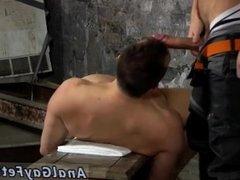 Drawings of naked men bondage abused and gay bathroom bondage xxx Luke is