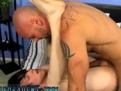 fun jerks fucking gay guys first time The twink embarks to fumble with