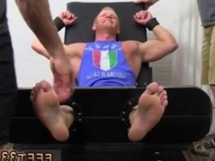 Free porn gay foot domination and feet worship muscles story xxx Johnny