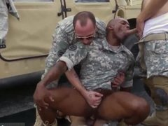 Straight army guys naked gay Explosions, failure, and punishment