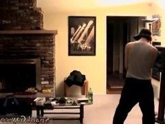 Story spanked by mature gay Mark Loves A Hot Spanking!
