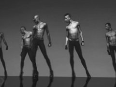 Doesn't Matter - Kazaky bi male dance music video( No sex) add Jamesxxx7x