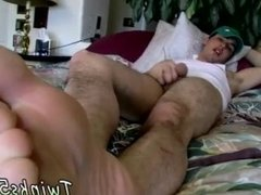 Young naked gay man masturbating Most interestingly, he gets on all fours