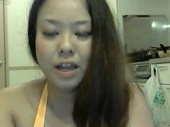 [Fuko aka P-Chan] Webcam 02
