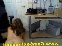Big Natural Tits Teen Chick Nude Dancing Webcam