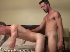 Hd man boy gay sex xxx These 2 switch positions once more as Chris turns