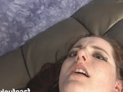 Macy May back to Facefuking for some even rougher deepthroat and hard fuck