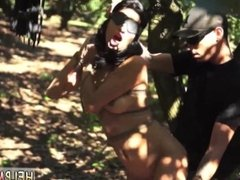 Redhead brutal dildo first time He even has a dungeon space with
