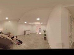 VR Porn Japanese Sex  Virtual Porn 360